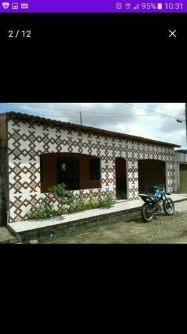 Linda casa no conjunto Amazônia 1 águas brancas - Foto 7