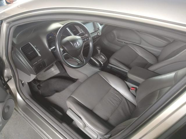 Honda Civic LXS - Foto 6