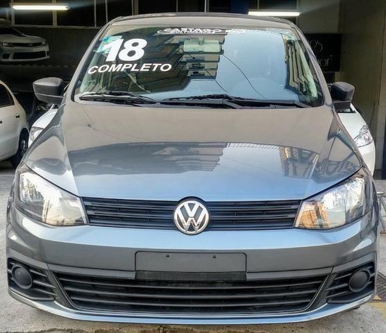 VW Gol Tl Completo 2018 - Foto 10