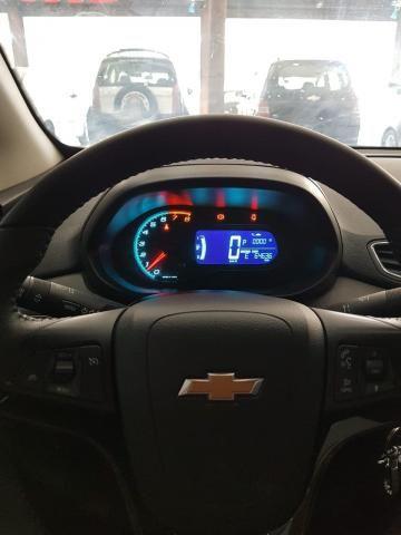 GM Prisma LTZ 1.4 Automático 17/18 - Troco e Financio! - Foto 10