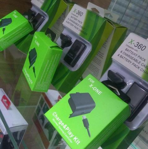 Charge play Xbox One ( Loja na Cohab)-Total Segurança na Sua Compra. Adquira Já - Foto 3