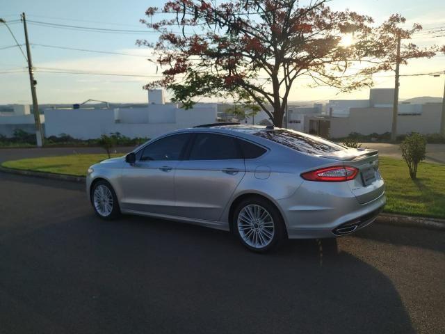 Ford fusion 2015/2015 2.0 titanium awd 16v gasolina 4p automático - Foto 3