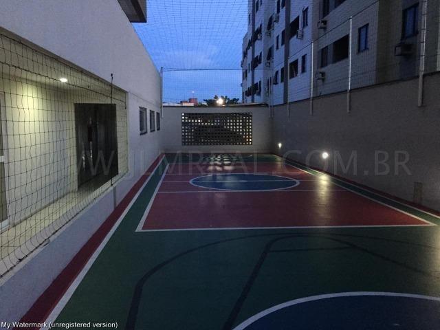 (Cod.:084 - Damas) - Mobiliado - Vendo Apartamento com 74m², 3 Quartos - Foto 18