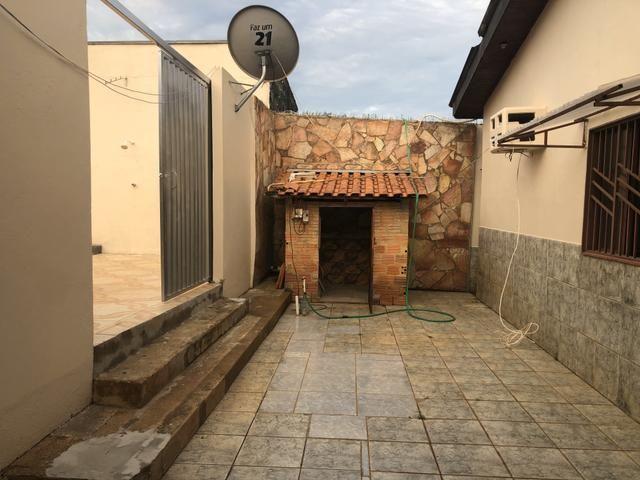 Alugo Casa Rua Castelo Branco, Bairro Nova Esperança - Foto 5