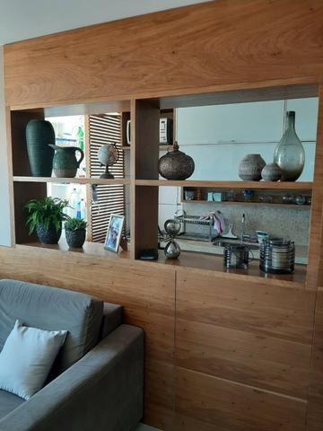 Vendo apartamento Condomínio Plaza, com 75 m², 3/4 sendo 1 suite - Foto 9