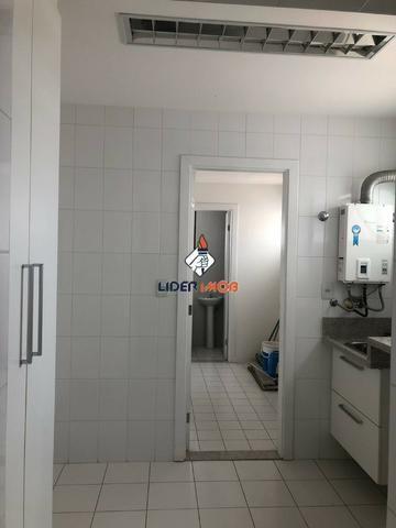 Apartamento 3/4 com Suíte para Venda no Santa Mônica - Condomínio Parc D´France - Foto 17