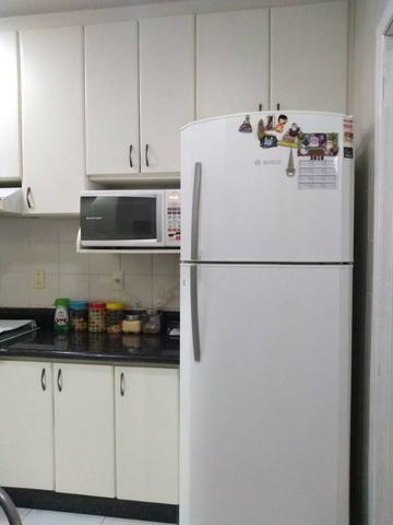 Apartamento no Anita Garibaldi com 01 suíte + 02 dormitórios - Foto 6