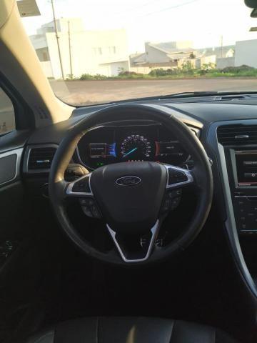 Ford fusion 2015/2015 2.0 titanium awd 16v gasolina 4p automático - Foto 10