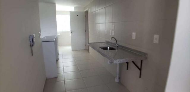 Apartamento 3 quartos Lazer completo Parque del Sol - Foto 10