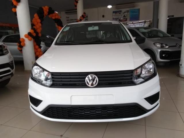 Volkswagen Novo Gol 1.0 2020 Flex - Foto 2