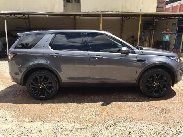 Land Rover Discovert Sport SI4 HSE - 7 Lugares - 2015 - Foto 5