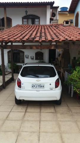Linda casa com 3 quartos e amplo quintal com piscina em Guadalupe - Foto 4