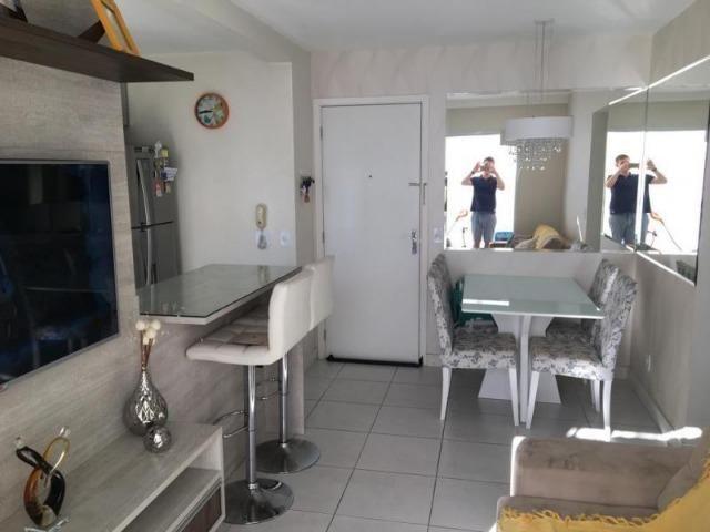 Apto 2 Qts no Villaggio Laranjeiras. WK405 - Foto 2
