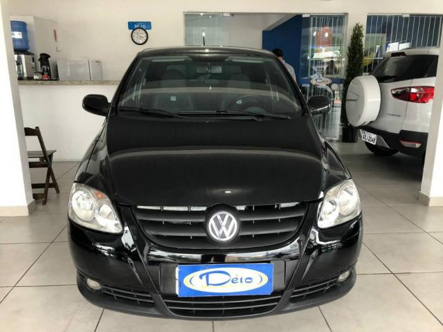 Volkswagen Fox Route 1.0 Mi Total Flex 8V 5p - Foto 3