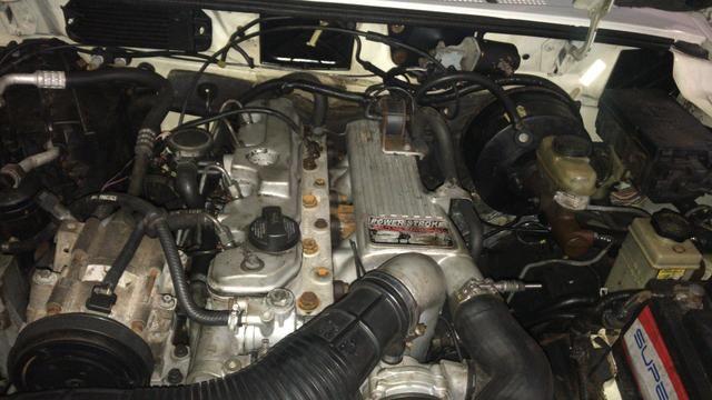 Ranger 2.8 2003 - Foto 9