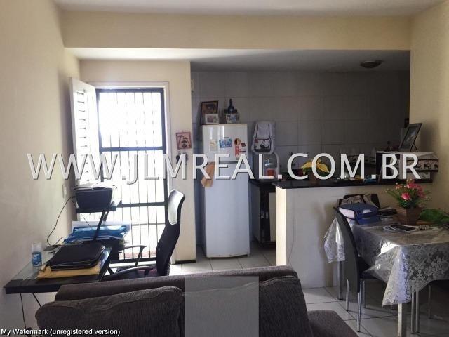 (Cod.:069 - Damas) - Mobiliado - Vendo Apartamento com Elevador - Foto 4