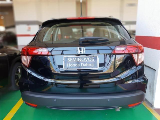 HONDA HR-V 1.8 16V FLEX TOURING 4P AUTOMÁTICO - Foto 6