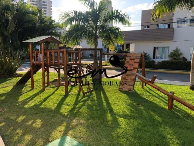 VENDO Casa Duplex - Res. Jardins - 230m² - 3 quartos suítes + closet - CRJ1702