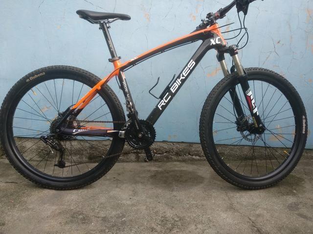 Bicicleta carbono - Foto 5