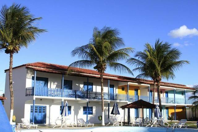 Vende -se Hotel Caldas Palace em Caldas do Jorro -BA - Foto 6
