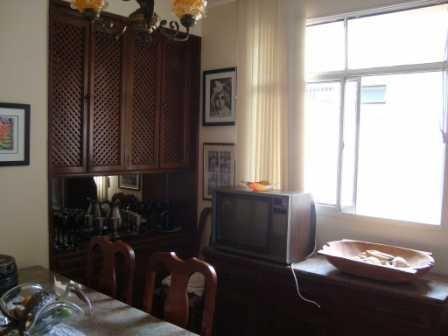 Apartamento à venda com 3 dormitórios em Nova suíssa, Belo horizonte cod:11163 - Foto 4