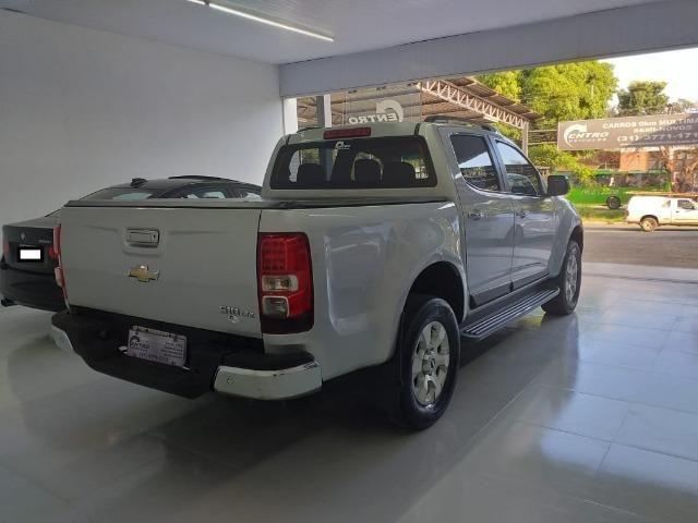 S10 LTZ Automática diesel - Foto 9