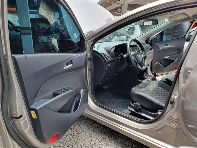 Houndai HB20 Confort Style 2016 aut - Foto 7