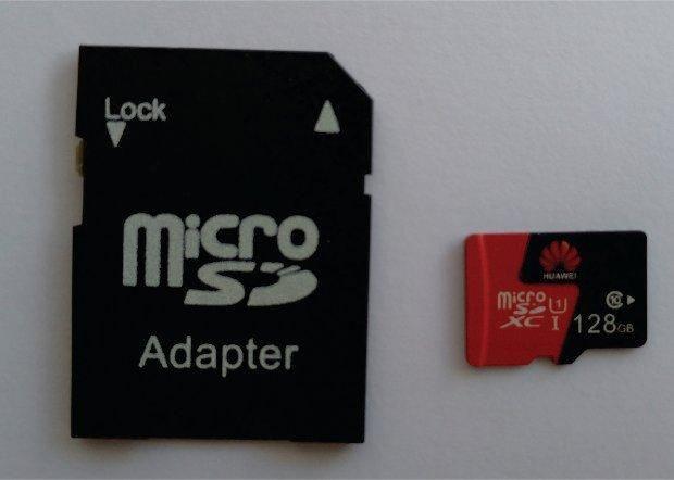 Cartão de memória 128 GB - Foto 2