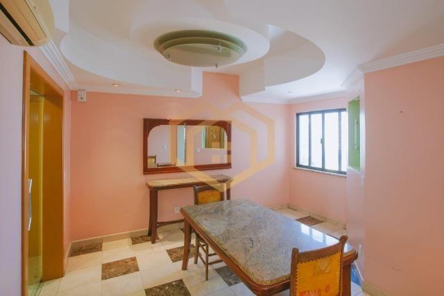 Apartamento para aluguel, 4 quartos, 2 vagas, olaria - porto velho/ro - Foto 7