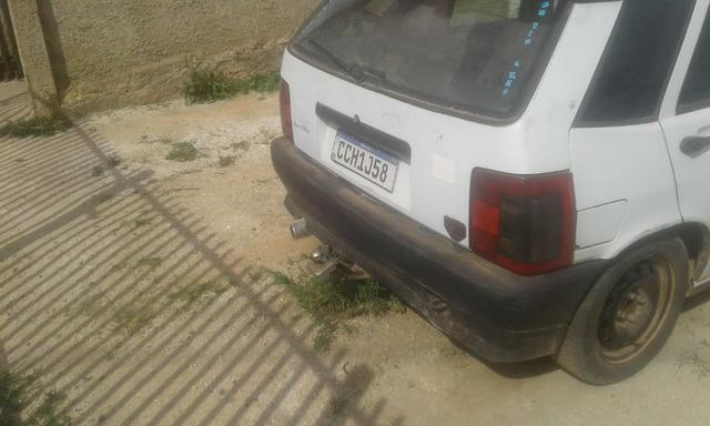 Fiat tipo 1.6 - Foto 4
