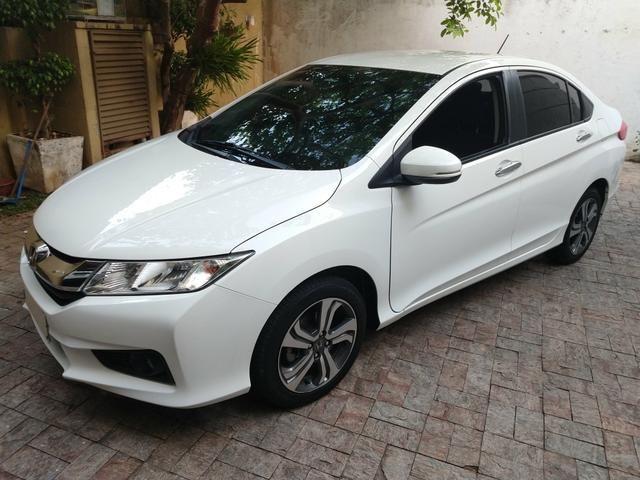 Honda City EX automatico - Foto 2