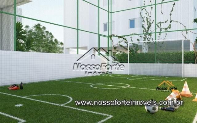 Lançamento Apartamento no Jardim Praia Grande em Mongaguá - Foto 7