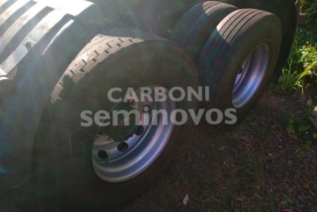 Iveco Stralis HD 570S42TN 6X2 - Foto 6