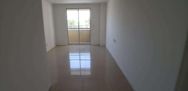 Apartamento 3 quartos Lazer completo Parque del Sol - Foto 9