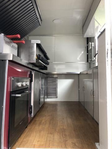 Food Truck Completo - Aceito Veículos de menor valor - Foto 6