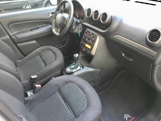 Citroën C3 Picasso GLX 1.6 AUT - Foto 11