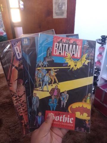 Hqs revistas em quadrinhos .varios titulos - Foto 6