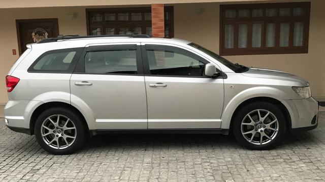 Fiat Freemont Precision 2.4 6 marchas 7 lugares 2014