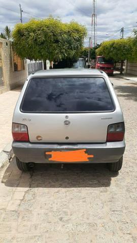 Fiat/ Uno Mille Way Economy