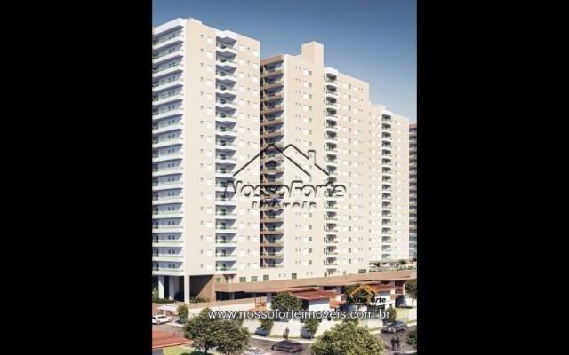 Apartamento no Jardim Luciana em Mongaguá