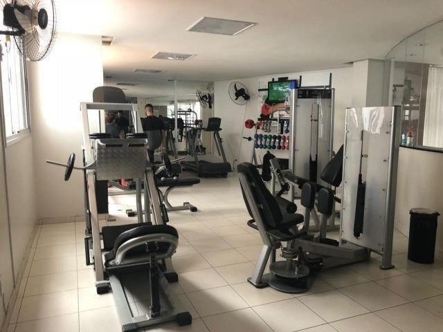 Apartamento com 3 dormitórios à venda, 118 m² - Setor Bueno - Goiânia/GO - Foto 13