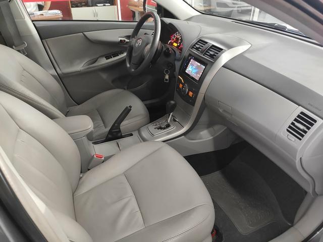 Toyota - Corolla 2.0 XEI Aut. 2010/11 - Foto 11