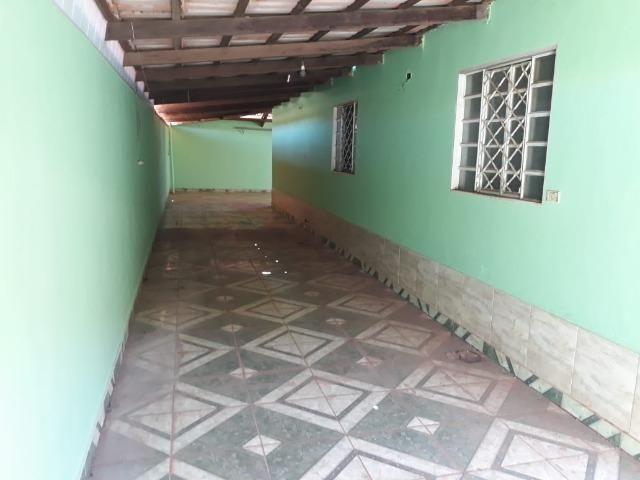 Casa para locação no Parque Vila Verde em Formosa-GO - Foto 3