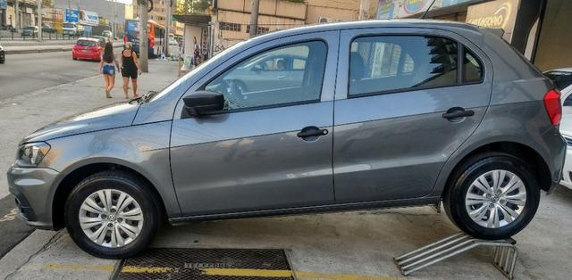 VW Gol Tl Completo 2018 - Foto 4