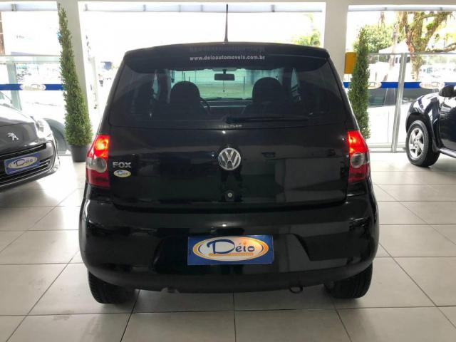 Volkswagen Fox Route 1.0 Mi Total Flex 8V 5p - Foto 9
