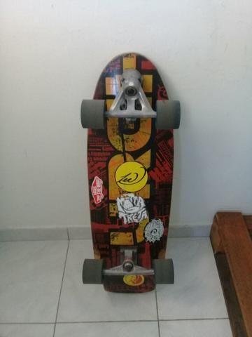 Skate simulador de surf - Foto 3