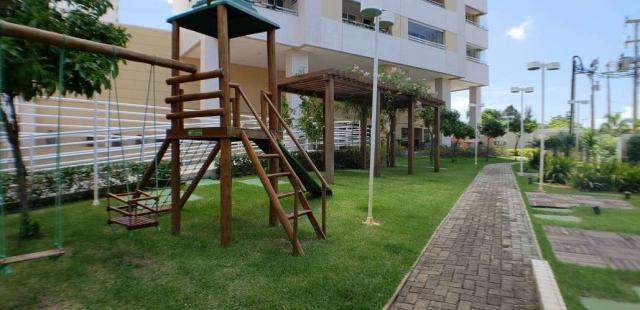 Apartamento 3 quartos Lazer completo Parque del Sol - Foto 3