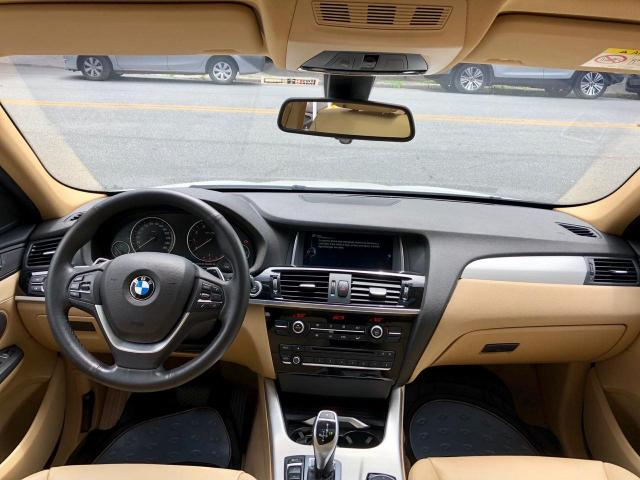 BMW X4 2015/2016 2.0 28I X LINE 4X4 16V TURBO GASOLINA 4P AUTOMÁTICO - Foto 10
