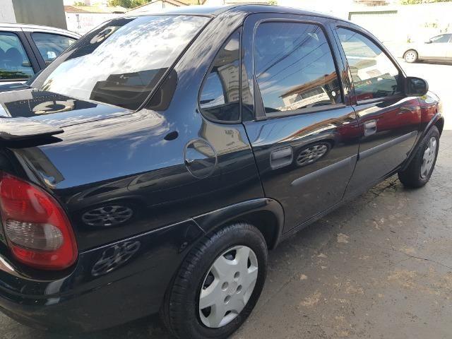 Chevrolet/Classic 1.0 2010 - Foto 2