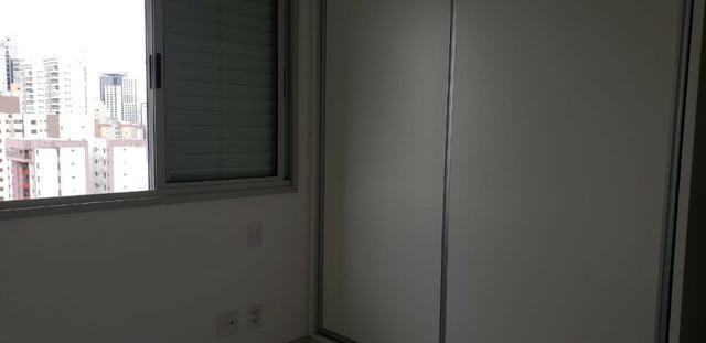 Apart 3 suites de alto padrao, completo em lazer e armarios ac.financiamento - Foto 13